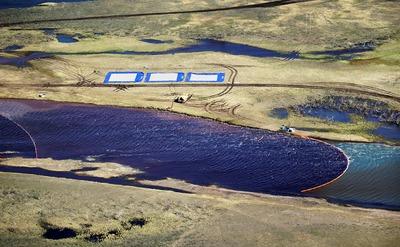 Ресурсодобывающие компании будут компенсировать убытки коренным народам по соглашению