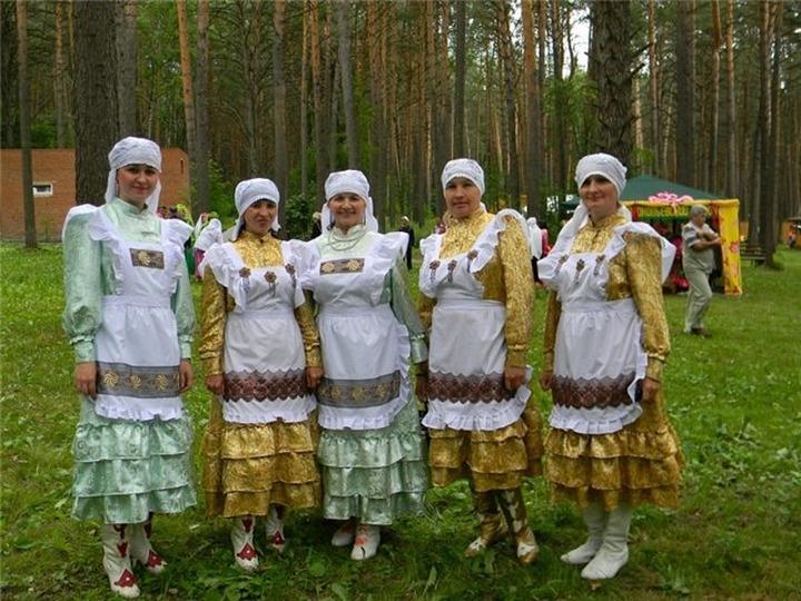 В Тобольске поговорят об идентичности сибирских татар