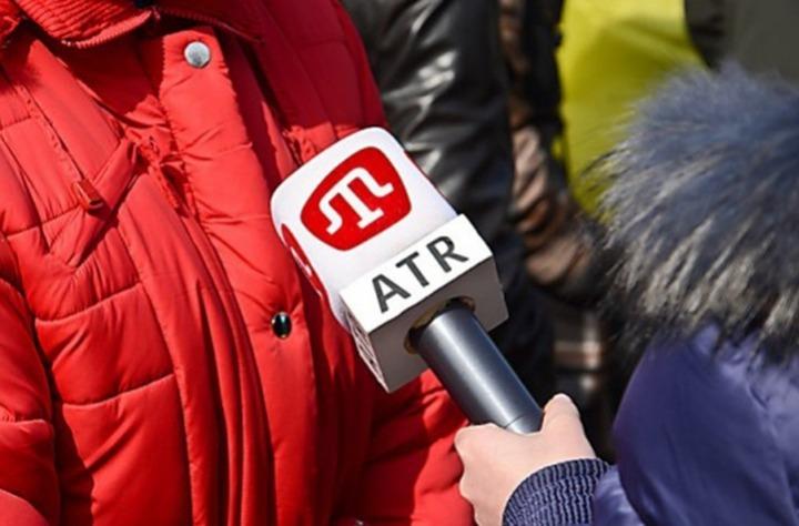 Крымскотатарский телеканал ATR возобновил вещание вне республики