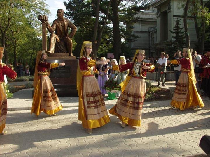 В Крыму 21 апреля отпразднуют День возрождения реабилитированных народов