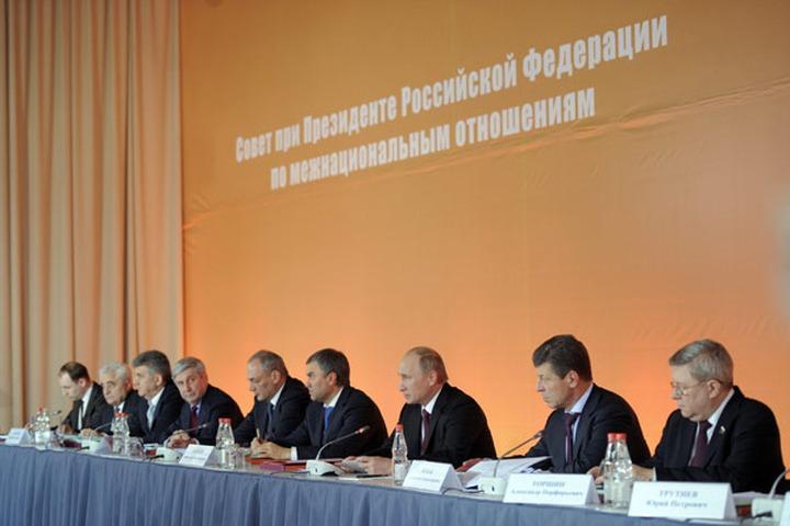 Эксперты обсудили создание Центров мониторинга и предупреждения  межэтнических конфликтов