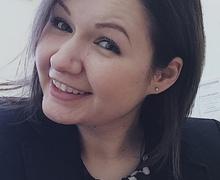Анна Гладкова
