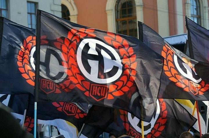 Питерские националисты проведут марш против этнопреступности