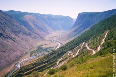 После старообрядцев Тувы Минобороны отправит спецназ на Алтай