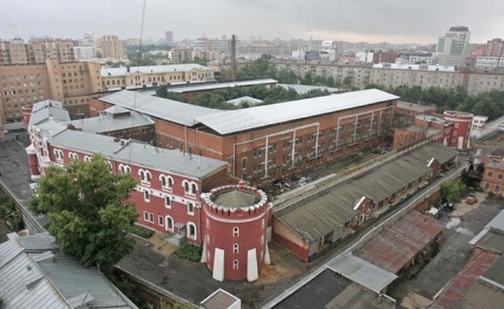Адвокат Горячева уверен, что националиста довели до попытки суицида сокамерники с Кавказа
