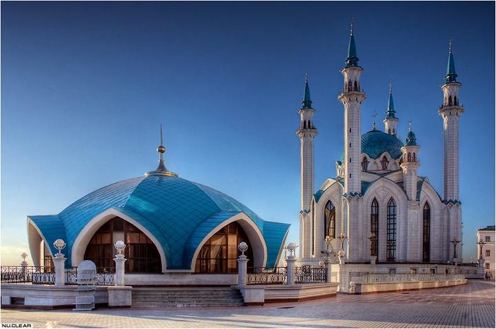 В Татарстане мусульман призывают не праздновать Новый год