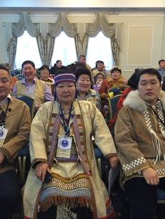V Съезд эвенов России пройдет в Магадане