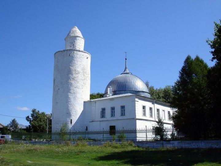 Касимовские татары объединились в автономию