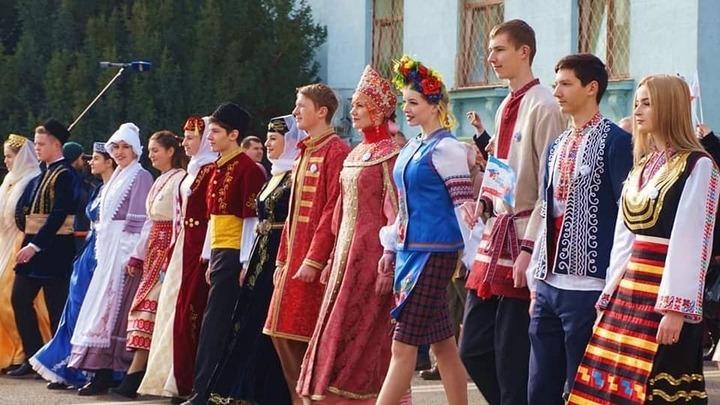 В Крыму отметили День возрождения реабилитированных народов республики