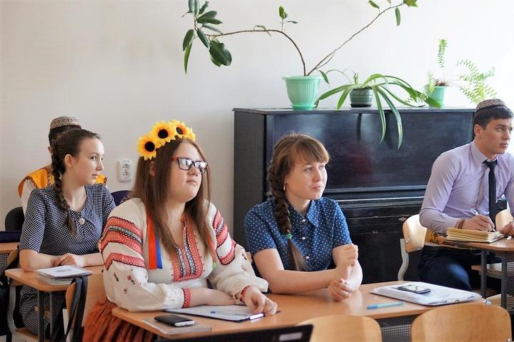 В Марий Эл пройдет фестиваль языков