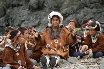 Ученые исследуют язык и культуру семи коренных и двух переселенческих этносов Сибири и Дальнего Востока