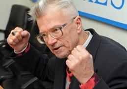 Лидер нацболов высказался за воссоединение Приднестровья и России