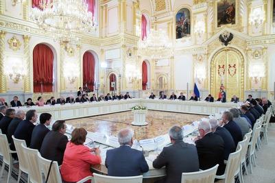 В президентском Совете по межнациональным отношениям после упразднения ФМС не видят ответственного за адаптацию мигрантов