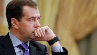 Медведев поручил министрам заняться межнациональными отношениями