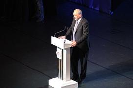 VIII Съезд Ассоциации КМНС открылся на Ямале
