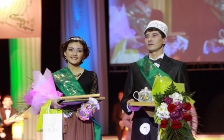 Тюменские татары выбрали Сибирскую звезду и лучшего джигита