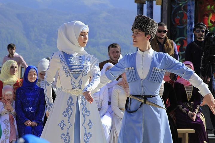 День родного языка отметили в Чечне