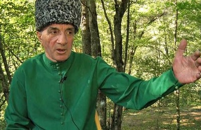 Черкесский активист Руслан Гвашев прекратил голодовку