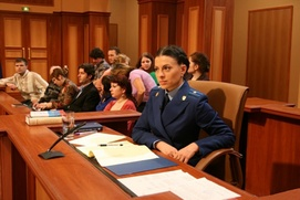 Дело националиста Ильи Горячева будет рассматривать суд присяжных