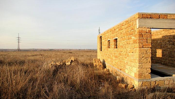 Почти 2,5 тысячи земельных участков дадут реабилитированным гражданам Крыма