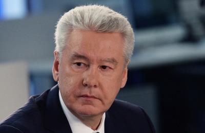 Собянин констатировал рост этнопрестуности в Москве