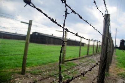 Память жертв Холокоста почтили на выставке в Москве
