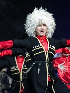 Выбрано место проведения Фестиваля культуры и спорта народов Кавказа