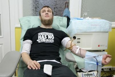 Волгоградские мусульмане не жаловались на давление после терактов