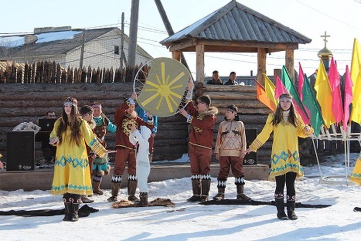 В Хабаровском крае выбрали лучшего оленевода