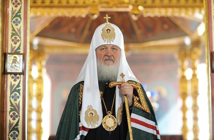 Патриарх Кирилл назвал немыслимым оскорбление людей по национальности