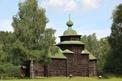 Костромской музей народной архитектуры и быта