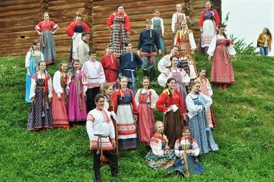 """Карельский фестиваль """"Мельница Сампо"""" пройдет в Москве"""