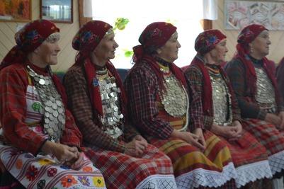 В Удмуртии создадут единую фольклорно-этнографическую базу