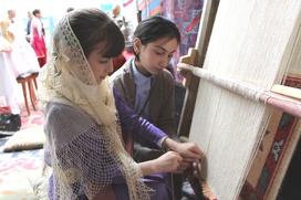 Дни традиционной культуры стартовали в Дагестане
