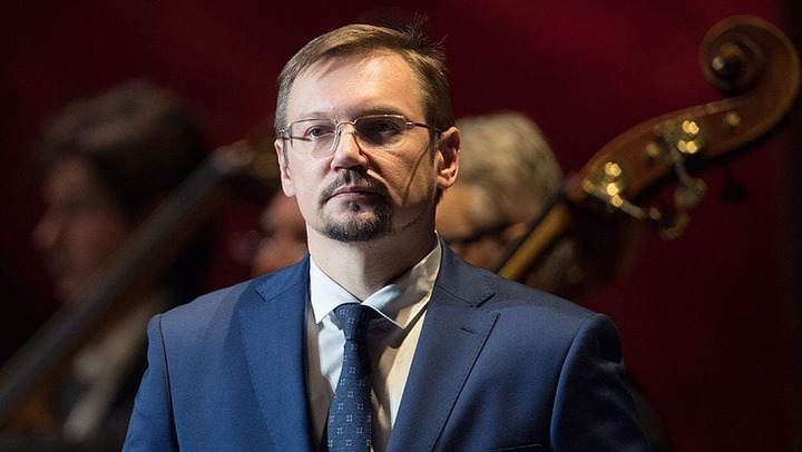Журавского наградили Орденом Дружбы