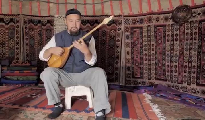 Житель Челябинской области переехал вместе с семьей в юрту