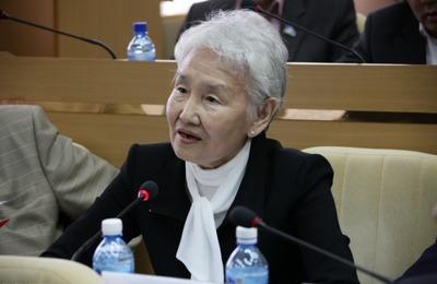 В Общественной палате предложили признать якутов коренным малочисленным народом