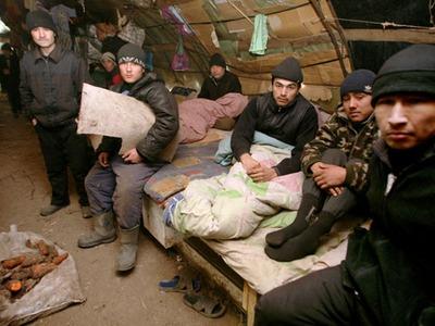 """Жительница Самары прописала в своей """"резиновой"""" квартире около 30 тысяч нелегальных мигрантов"""