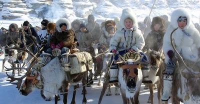 Кочевые семьи Якутии обеспечат аптечками с наборами для экстренной медпомощи