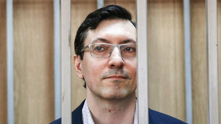 """Националист Белов пожаловался в Конституционный суд на """"экстремистскую"""" статью 282"""