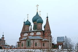Фестиваль постной кухни проведут в Ярославле
