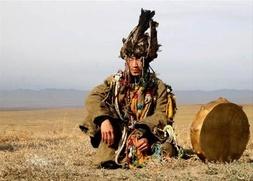 """Первый шаманский календарь """"Угай амисхаал"""" появился в Бурятии"""
