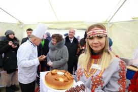 В Чебоксарах провели культурный форум по вопросу государственной поддержки национальных меньшинств