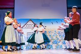 Фестиваль немецкой культуры в Иваново
