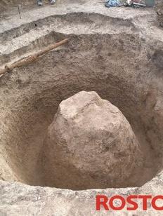 Древний жертвенник предков адыгов обнаружили в Ростове-на-Дону