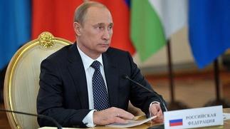 Путин обвинил полицейских с Матвеевского рынка в бездействии и коррупции