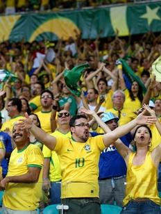 Академик РАН сравнил российских футбольных болельщиков и бразильских