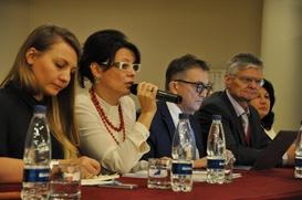 Партнерство организаций российских немцев в РФ и Германии обсудят в Москве