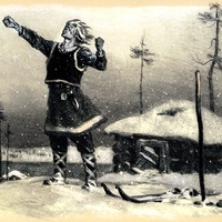 """Эпос """"Калевала"""" на трех языках выйдет в Архангельске"""