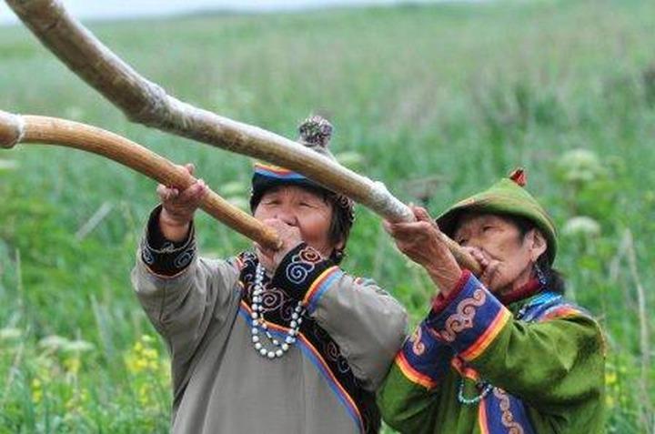 """В Южно-Сахалинске пройдет фестиваль """"Живые традиции"""""""